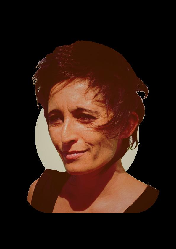 Karine Minidré jouer la rencontre
