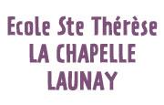 Animations événementiel école Sainte Thérèse à La Chapelle Launay