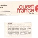 Ouest France - Café philo