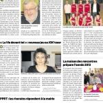Presse Océan - La vie devant toi