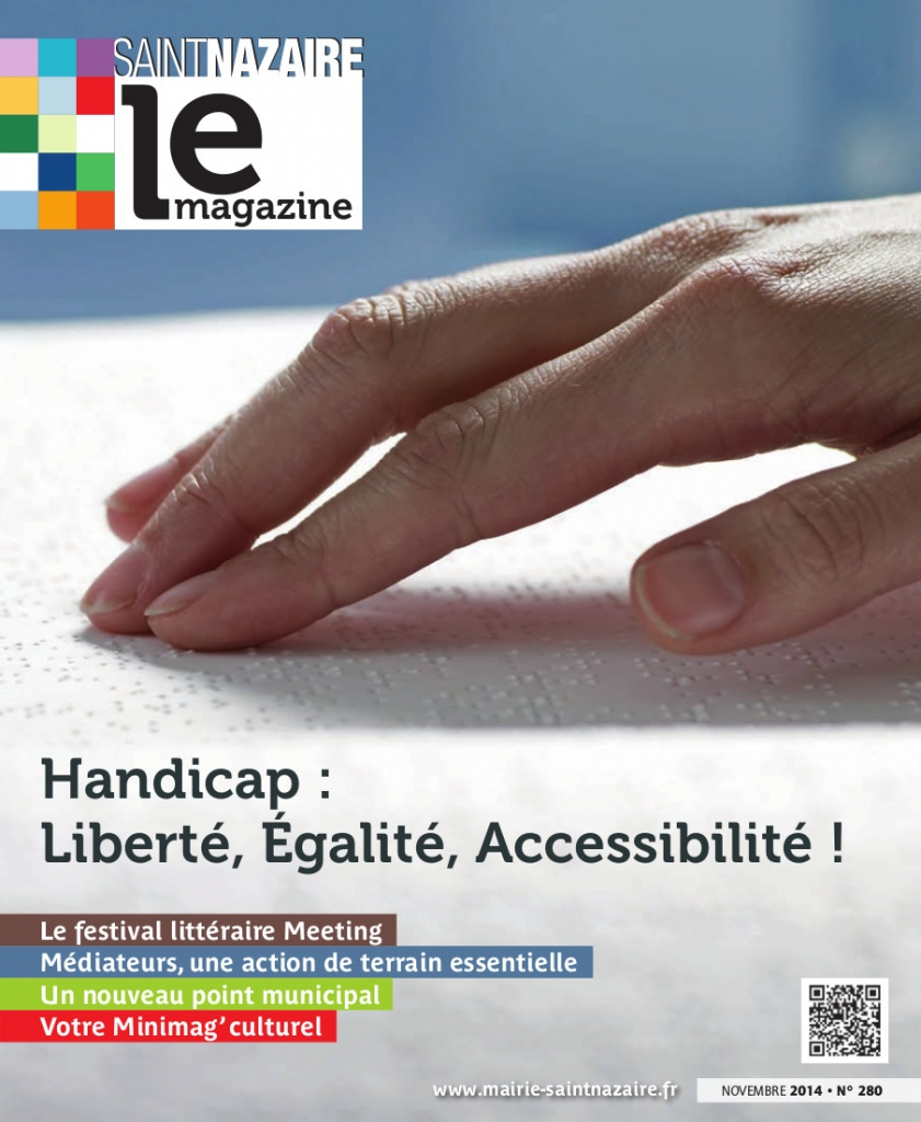 St Nazaire magazine nov2014