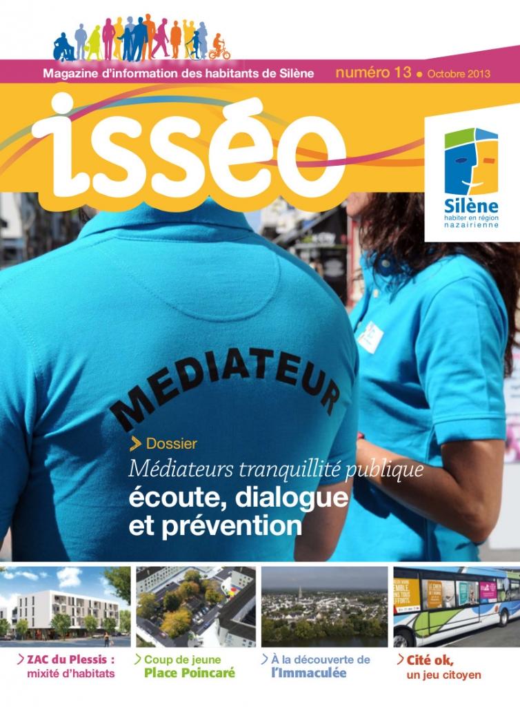 magazine Silene oct13