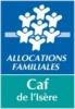 Allocations familiales Isère