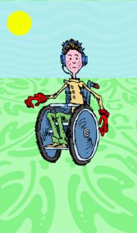 handicap, accessibilité, égalité des chances