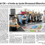 Presse Océan - Cité OK