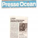 Presse Océan - Emotica