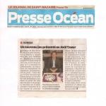 Presse Océan - Plury One