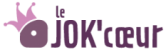 Le JOK'coeur Logo